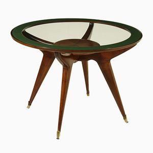 Table Vintage par Gambarelli, Italie, 1958