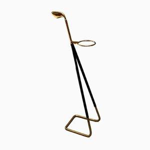Golfschläger-Förmiger Regenschirmständer, 1950er
