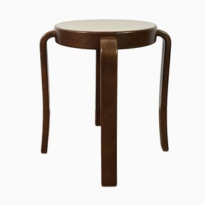 Mid-Century Stacking Stool by Thygesen & Sørensen for Magnus Olesen