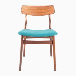 Teak Esszimmerstühle von Farstrup Møbler, 1960er, 4er Set