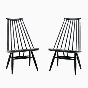 Mademoiselle Stühle von Imari Tapiovaara für Asko, 1960er, 2er Set