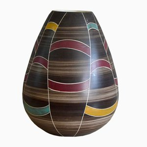 Vase Vintage d'USC, Suisse