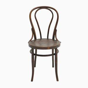 Bugholz Stuhl von Mundus, 1880er