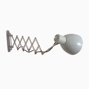 Italian Scissor Lamp, 1960s