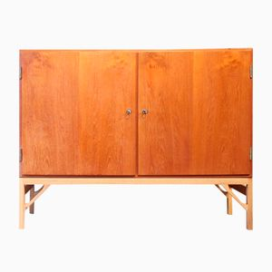 Vintage Danish Teak Sideboard by Børge Mogensen for FDB