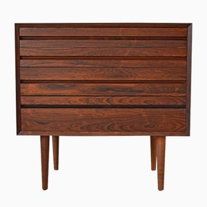 Danish Rosewood Dresser by Poul Cadovius for Cado, 1960s