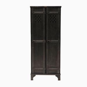 Antique Wardrobe from Strafor