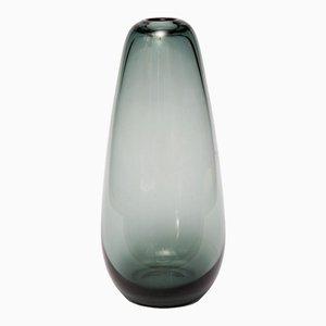 Vase von Wilhelm Wagenfeld für WMF, 1950er