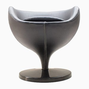 Luna Lounge Ball Chair by Pierre Guariche for Meurop, 1960s