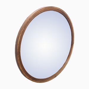 Specchio antico convesso