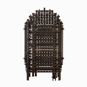 Play Cabinet by Shigeki Yamamoto, 2017