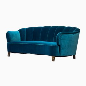 Sofa von Otto Schulz für BOET, 1940er
