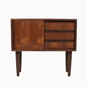 Teak Mini Sideboard, 1960s