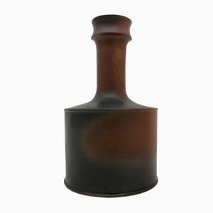 Hohe Vase von Franco Bucci für Laboratorio Pesaro, 1960er