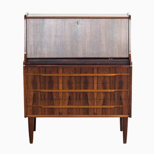 Danish Secretary in Rosewood, 1960s