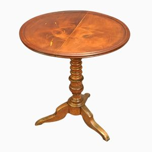 Antique Cherry Pedestal