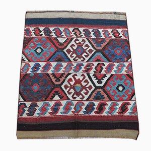 Antique Turkish Kilim Rug