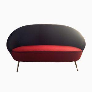 Sofa von I.S.A, 1950er