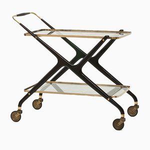 Italian Bar Cart, 1950s