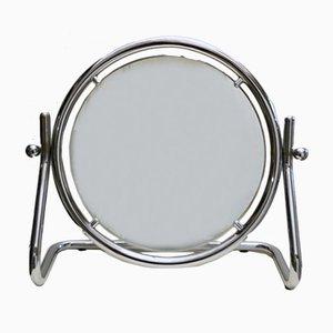 Specchio da tavolo grande, anni '70