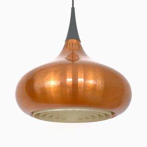 Lampe à Suspnsion Orient Major Vintage par Jo Hammerborg pour Fog & Mørup