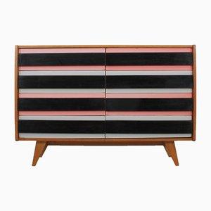 Dresser by Jiri Jiroutek for Interier Praha, 1960s