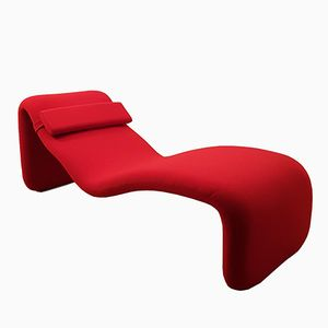 Chaise Lounge by Olivier Mourgue for Airborne, 1970s