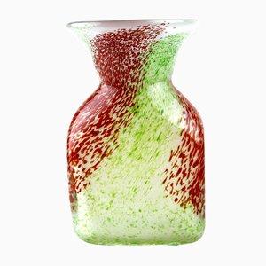 Vase en Verre de Murano, 1970s
