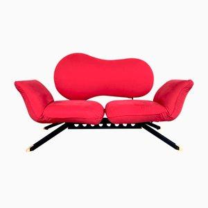 Postmodern Sofa, 1980s