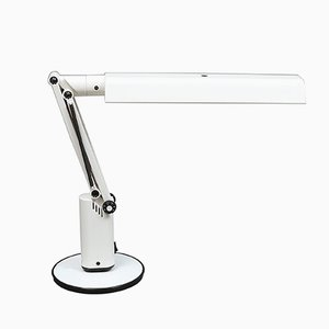 Lucifer Desk Lamp by Tom Ahlstrom and Hans Ehrich for Fagerhult, 1970s