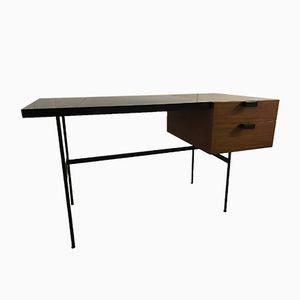 Modell CM141 Schreibtisch von Pierre Paulin für Thonet, 1954