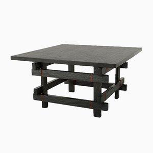 Grande Table Basse Paranoid par 4P1B Design Studio pour Edizione Limitata