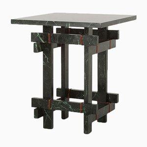 Tavolino da caffè piccolo Paranoid di 4P1B Design Studio per Edizione Limitata