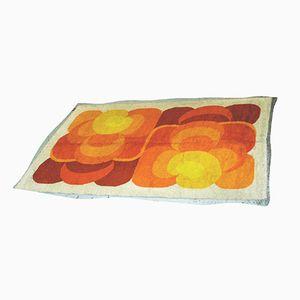 Bunter Vintage Teppich von Desso, 1970er