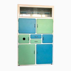 Vintage Italian Storage Cabinet, 1950s