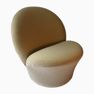 F572 Sessel von Pierre Paulin für Artifort, 1960er