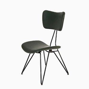 Vintage DU 10 Stuhl von Gastone Rinaldi für Rima