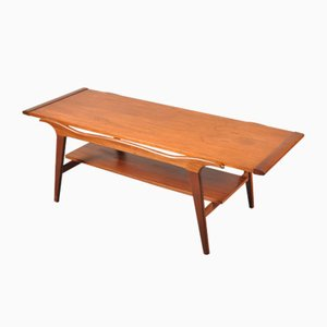 Table Basse, Pays-Bas, 1950s