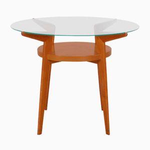 Tavolino di Jitona, Cecoslovacchia, anni '60