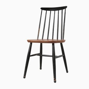 Spokeback Dining Chair, 1950s