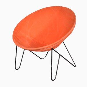 Hoop Chair, 1950s