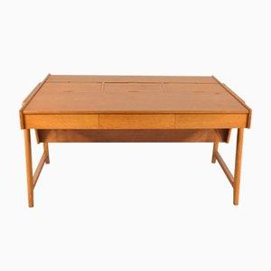 Executive Desk by Clausen & Maerus for Eden, 1960s