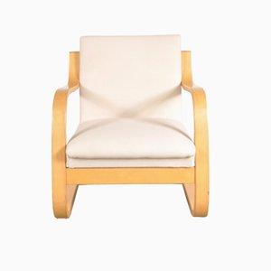 42 Sessel von Alvar Aalto für Artek, 1950er