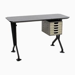 Arco Series Desk from Olivetti Synthesis, 1960s