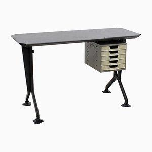 Arco Series Schreibtisch von Olivetti Synthesis, 1960er