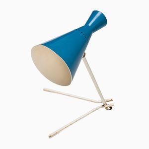 Tisch- oder Wandlampe von Stilnovo, 1950er