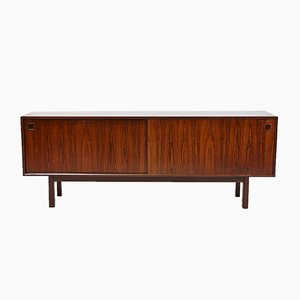 Model 21 Rosewood Sideboard by Omann Jun, 1960s