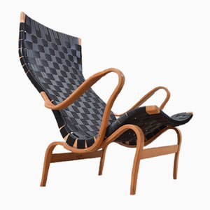 Pernilla Chair by Bruno Mathsson for Dux, 1950s