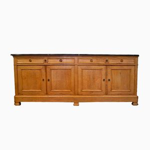 Antique French Credenza