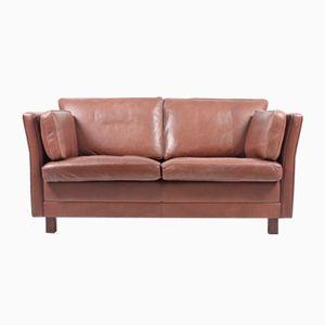 Sofa von Mogens Hansen, 1980er